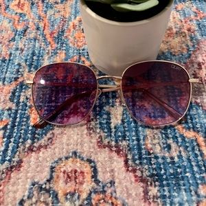 Jezabell sunglasses from QUAY